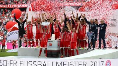 FC Bayern 20052017