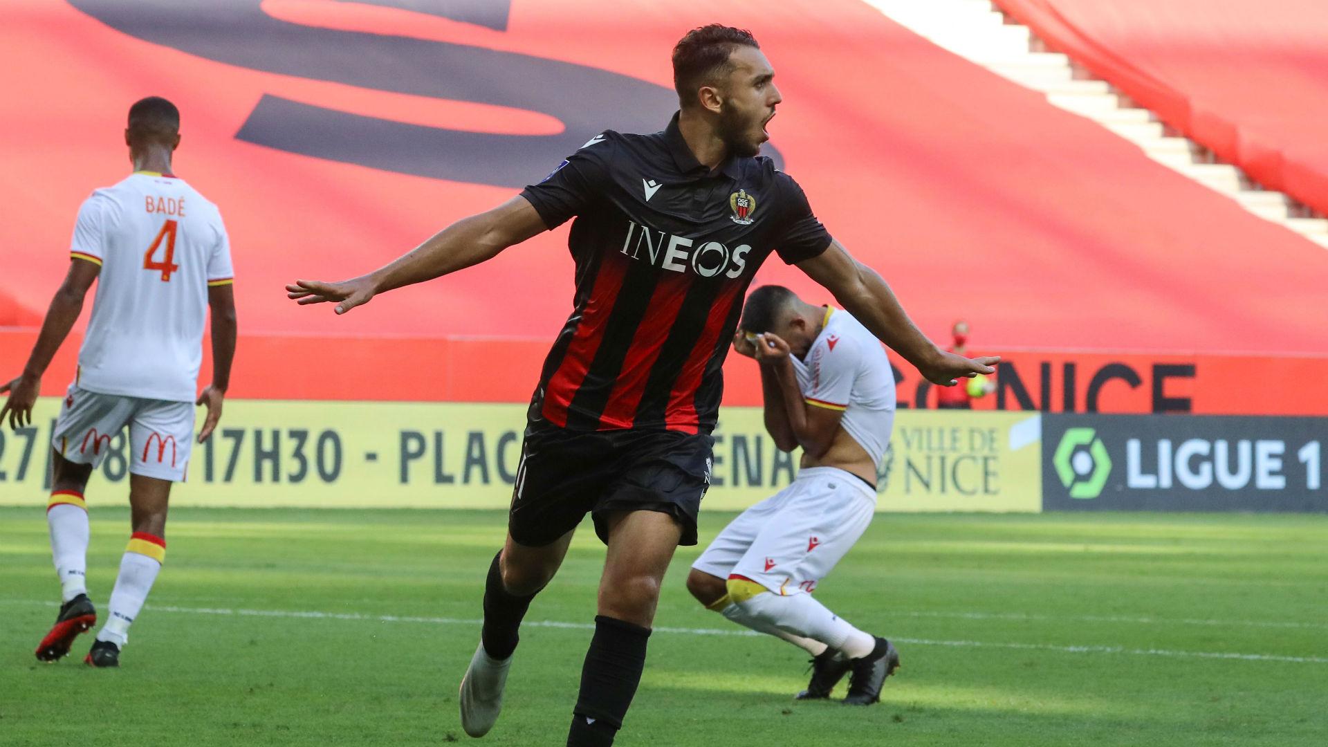 Nice will be more dangerous with Gouiri – Patrick Vieira