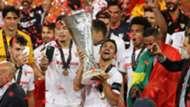 20210429 Sevilla Europa League