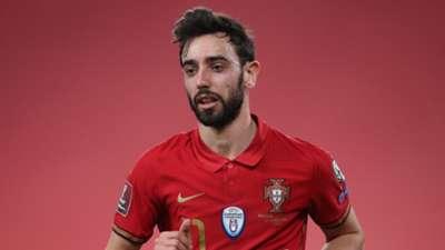 Euro 2020 Top 100 Bruno Fernandes