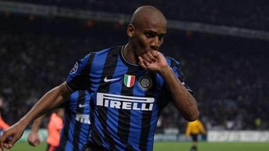 """Maicon in Serie D? Il Sona ci crede: """"E' tutto vero""""   Goal.com"""