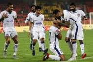 Pune City Chennaiyin FC