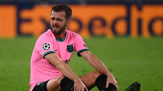 Frustrated Pjanic doesn't know why he doesn't play in Barcelona anymore