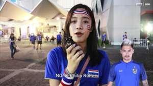 Fans Thailand