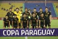 Guarani (Paraguay) 20-11-18