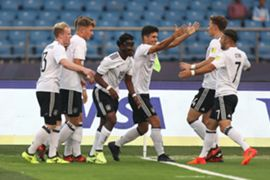 Germany U17