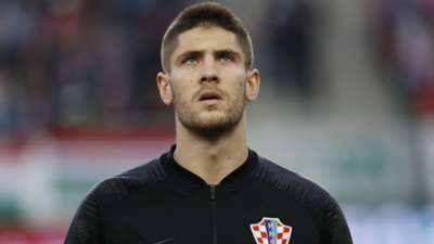 Tsg Hoffenheim Andrej Kramaric