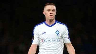 Victor Tsygankov Dynamo Kyiv 2019