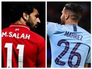 Salah Mahrez