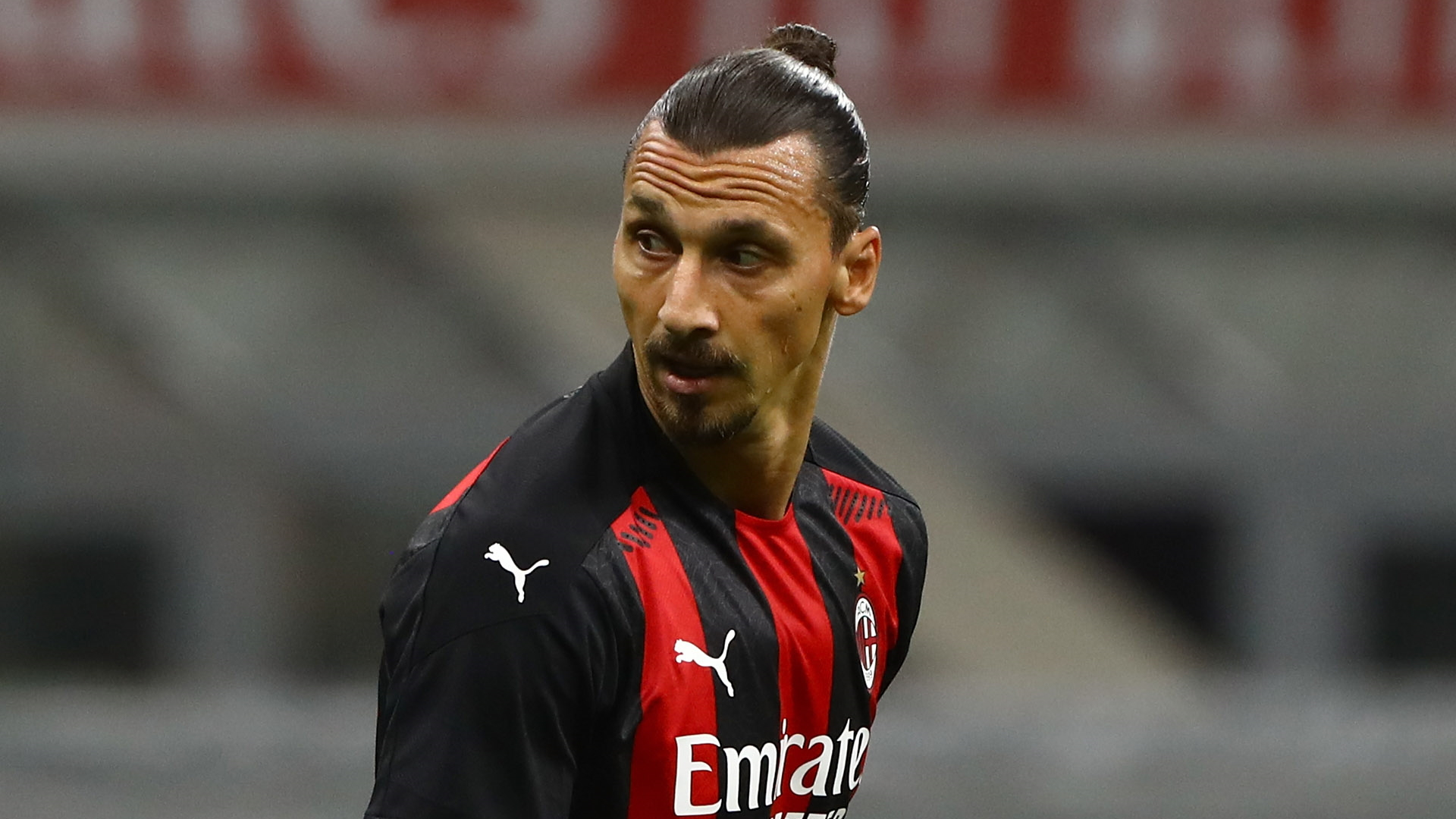 'Ibrahimovic will play derby with a cigarette in his mouth' - AC Milan striker tipped to shine against Inter by Vieri