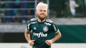 Lucas Lima Palmeiras Botafogo Brasileirao Serie A 22082018