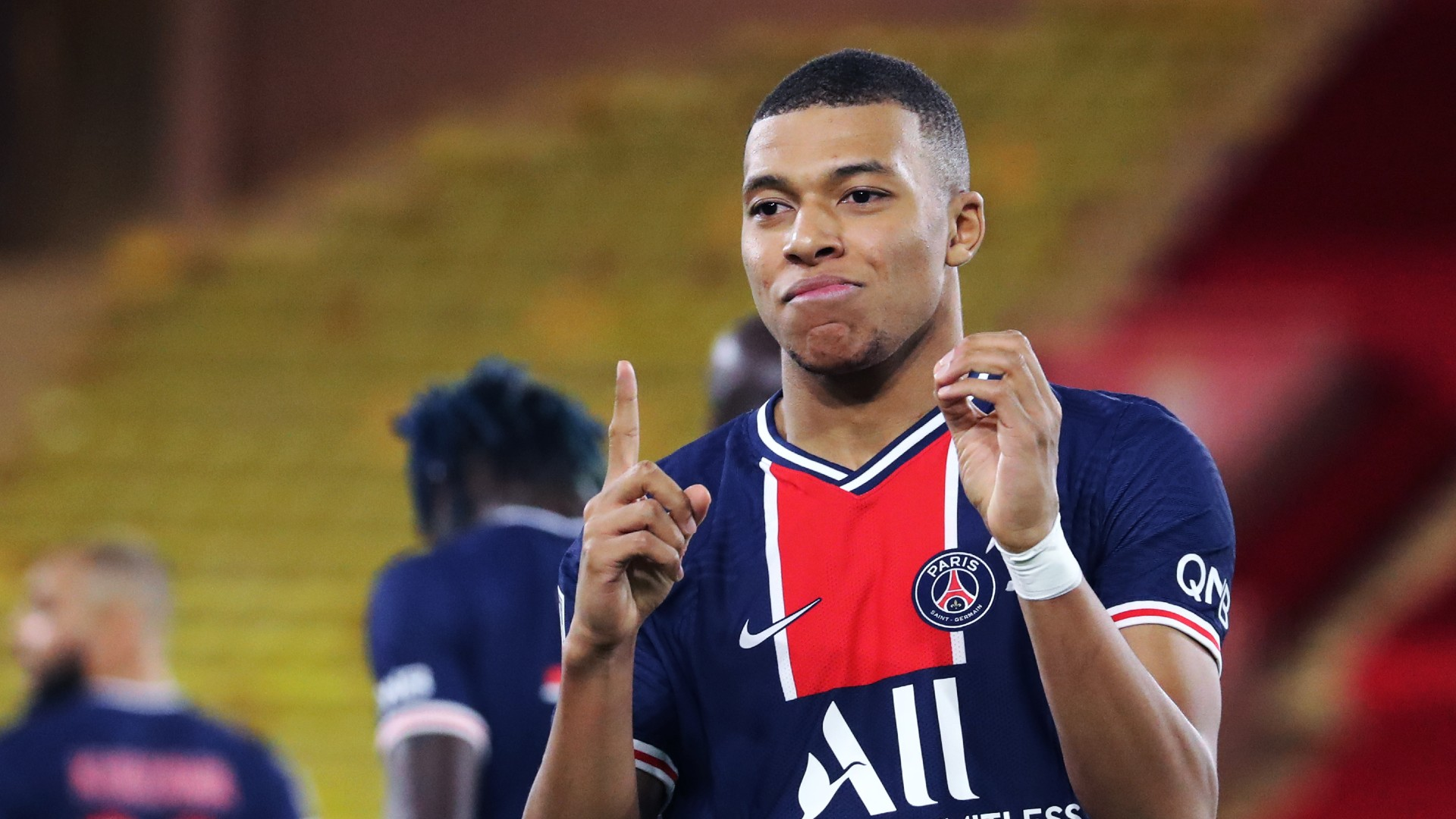 Mbappe Reaches 100 Goals For PSG With Strike Against