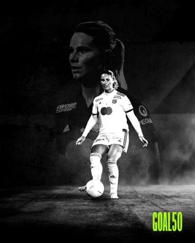 Amandine Henry Goal 50