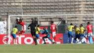 Mamelodi Sundowns Al Ahly May 2021