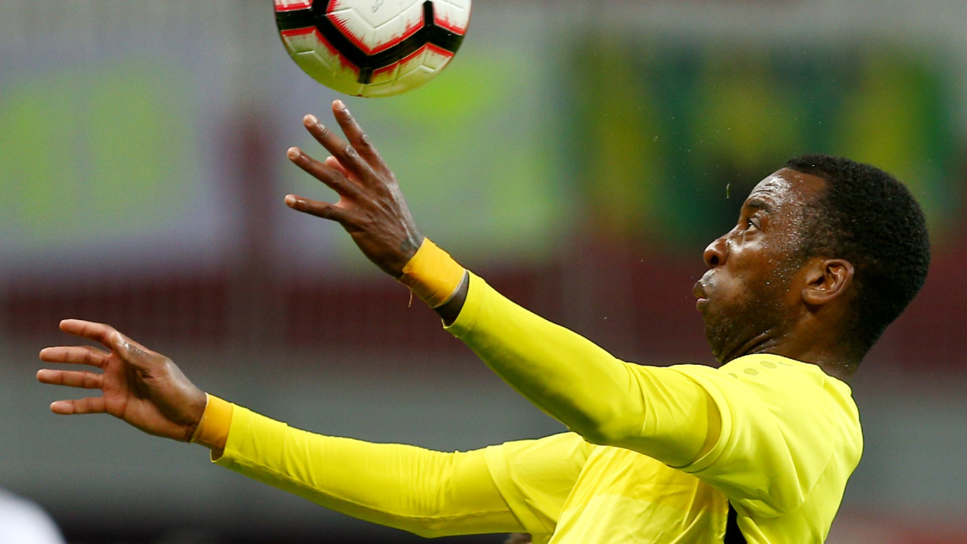 Gael Ondoua: Cameroon prospect confirms Servette exit
