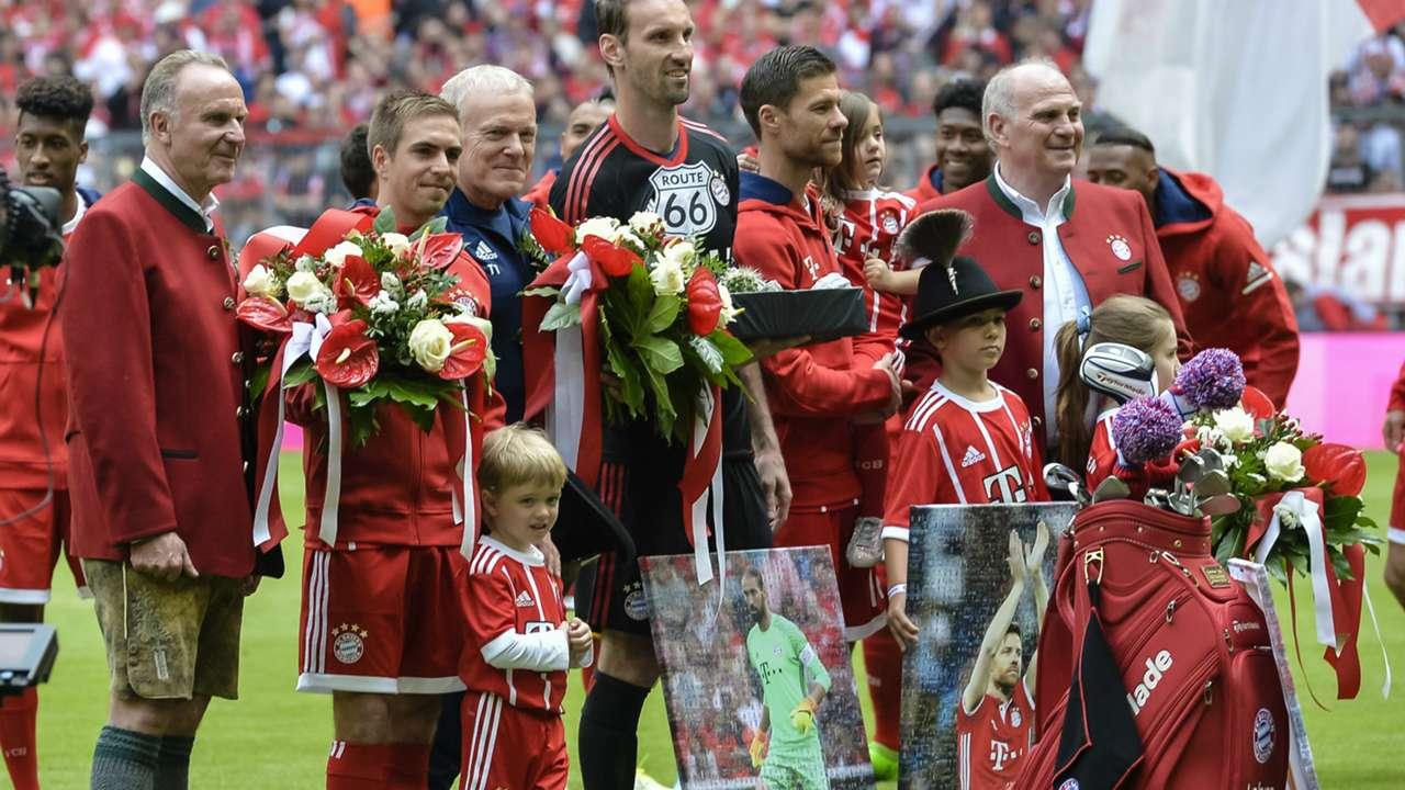 Lahm Bayern Munich Freiburg