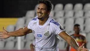 Lucas Veríssimo Santos Delfín Libertadores 10 03 2020