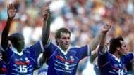 france 1998 vs paraguay