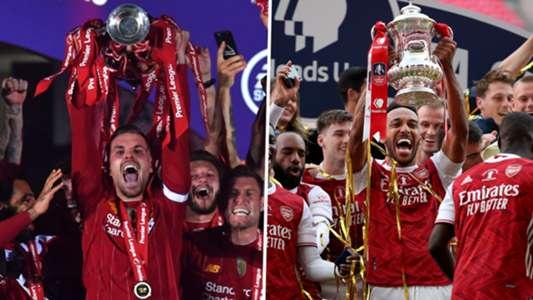 EN VIVO ONLINE: cómo ver Arsenal vs. Liverpool en streaming y TV, por la Community Shield | Goal.com