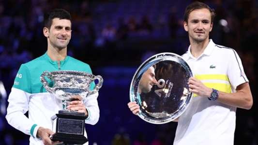 US Open: Das Finale der Männer zwischen Novak Djokovic und Daniil Medvedev live im TV und LIVE-STREAM sehen | Goal.com
