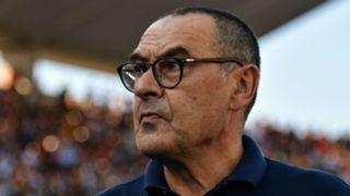 Maurizio Sarri Lecce Juventus