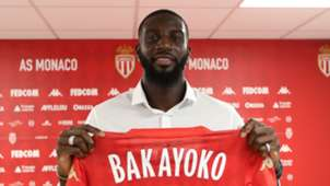 Tiemoue Bakayoko, Monaco