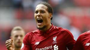 Van Dijk is the missing piece Liverpool have been looking for - Agger