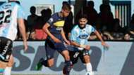 Rodrigo Bentancur Atletico Rafaela Boca Primera Division 23042017