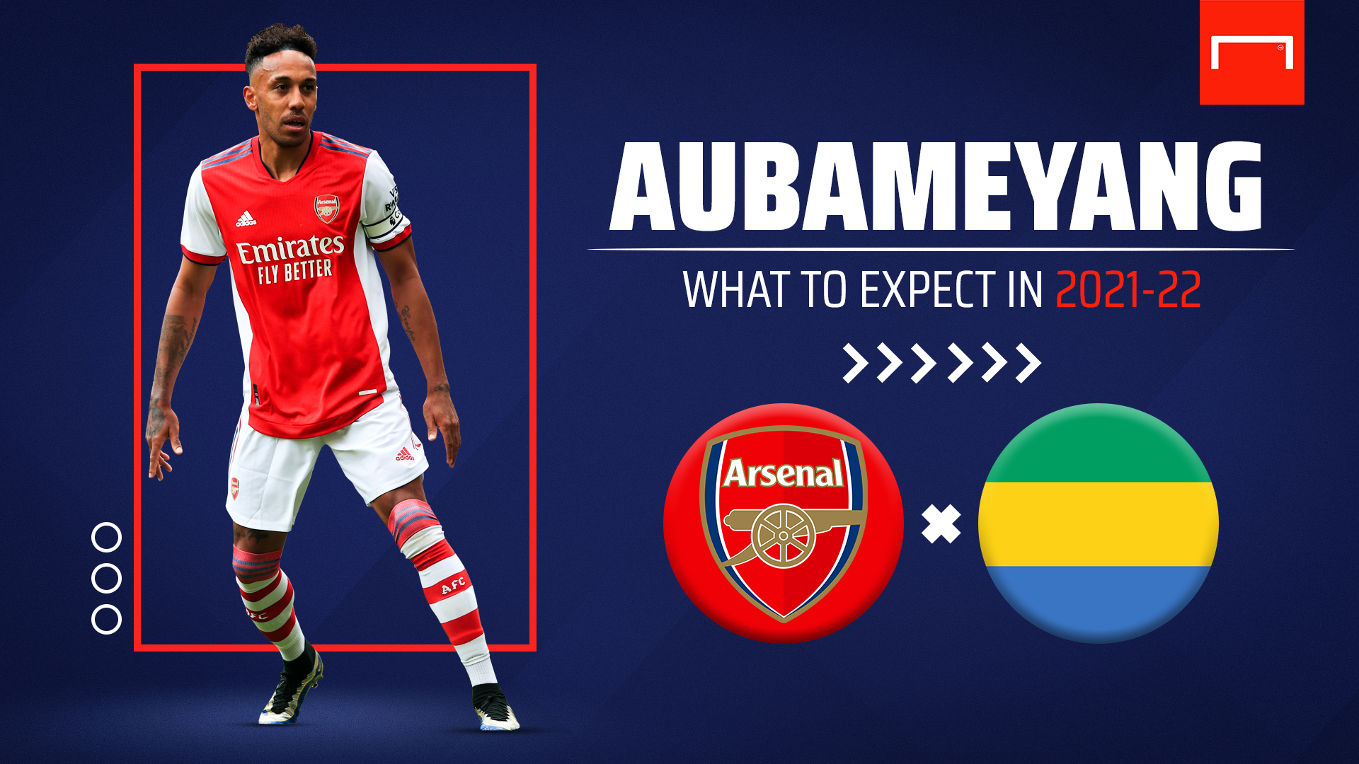 Pierre-Emerick Aubameyang: What to expect in 2021-22