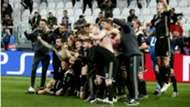 Juventus - Ajax, 04162019