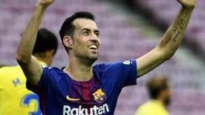 Sergio Busquets Barcelona