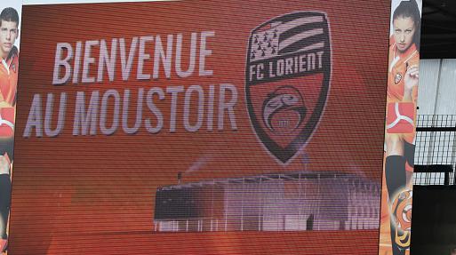 Mercato - Adrian Grbic a choisi Lorient, Brest abandonne