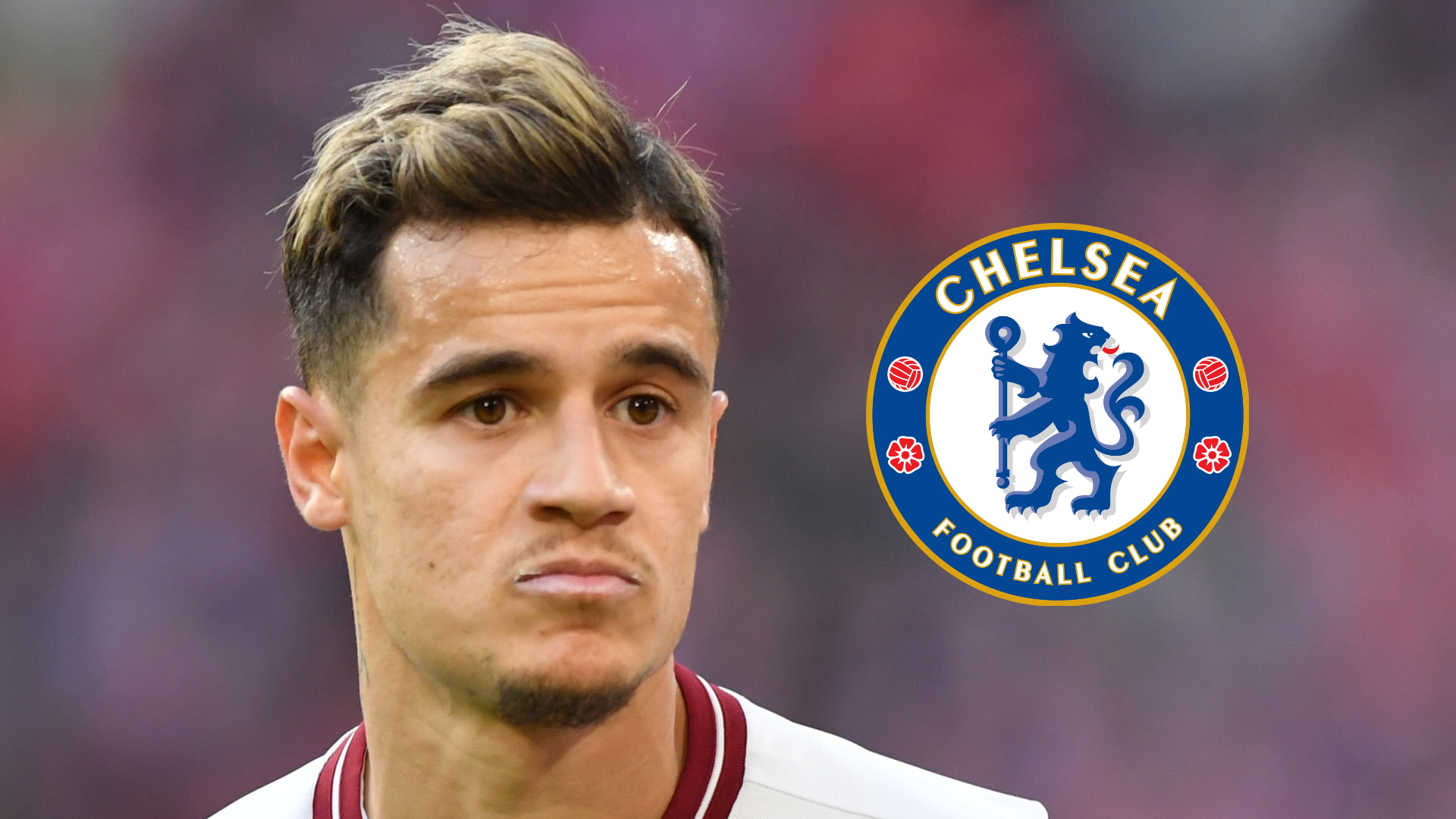 'Chelsea won't be put off Coutinho by injury' – Brazilian's Barcelona future remains uncertain, admits Rivaldo