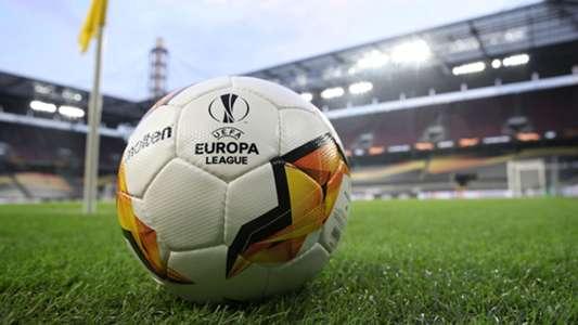 Dieciseisavos de final de la Europa League 2020-2021 ...