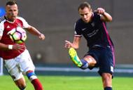 Vadócz Krisztián Kitchee FC