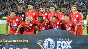 América de Cali Torneo Fox Sports 2019