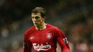Stephen Warnock, Liverpool