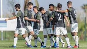 Germany U-17 football team