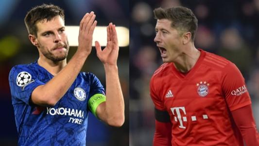 FC Bayern München: Die Aufstellung gegen den FC Chelsea in der Champions League   Goal.com