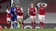 Arsenal Everton Premier League