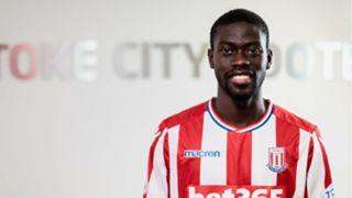 Badou Ndiaye - Stoke City