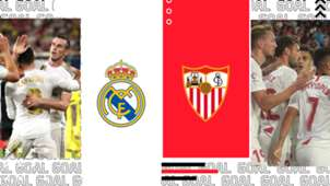 Real Madrid-Siviglia tv streaming