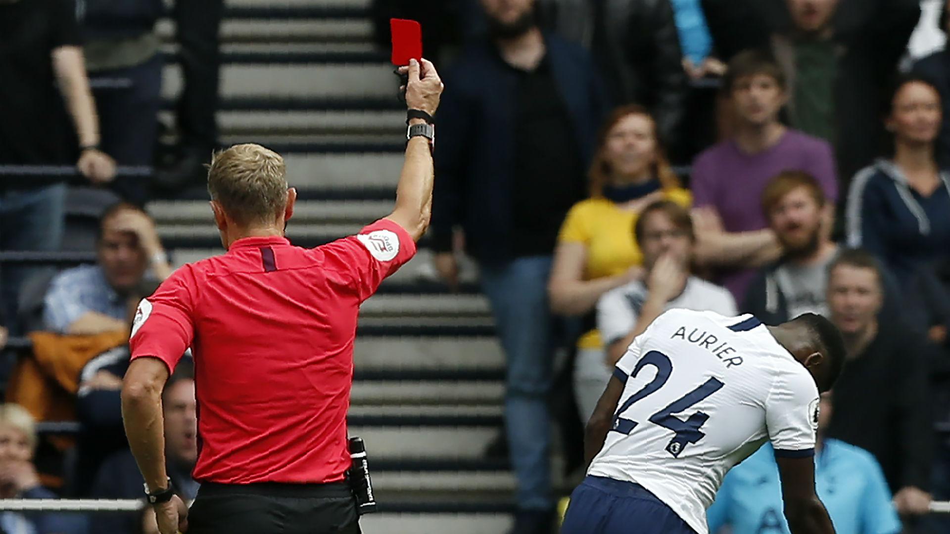 Tottenham captain Hugo Lloris: I am furious with myself
