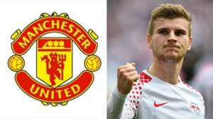 Manchester United Timo Werner