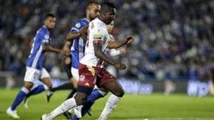 Millonarios Deportes Tolima Liga Águila 2019