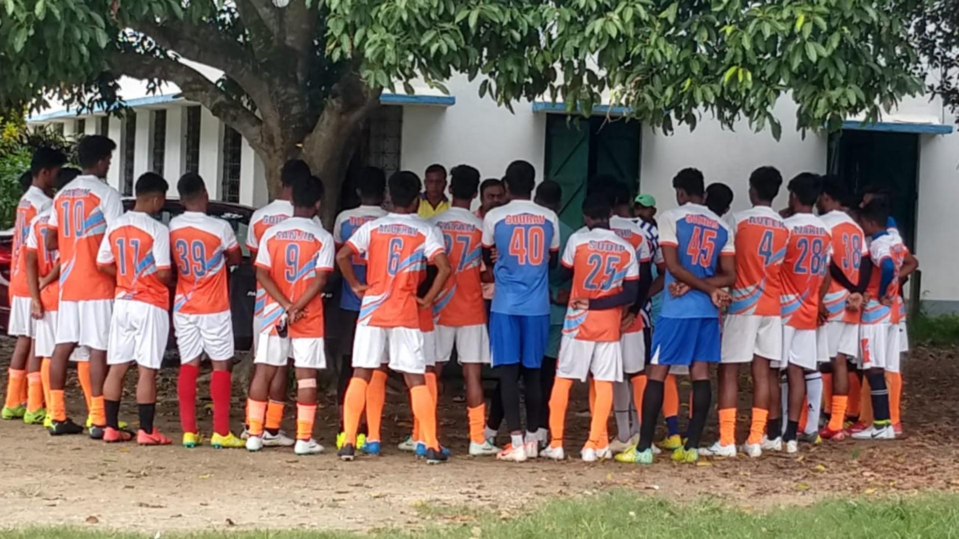 United Sports Club