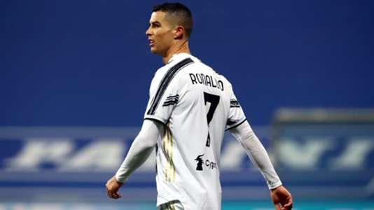 Kết quả Juventus 2-0 Napoli: Ronaldo làm nên lịch sử