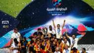 Esperance Al-Faisaly ACC 2017