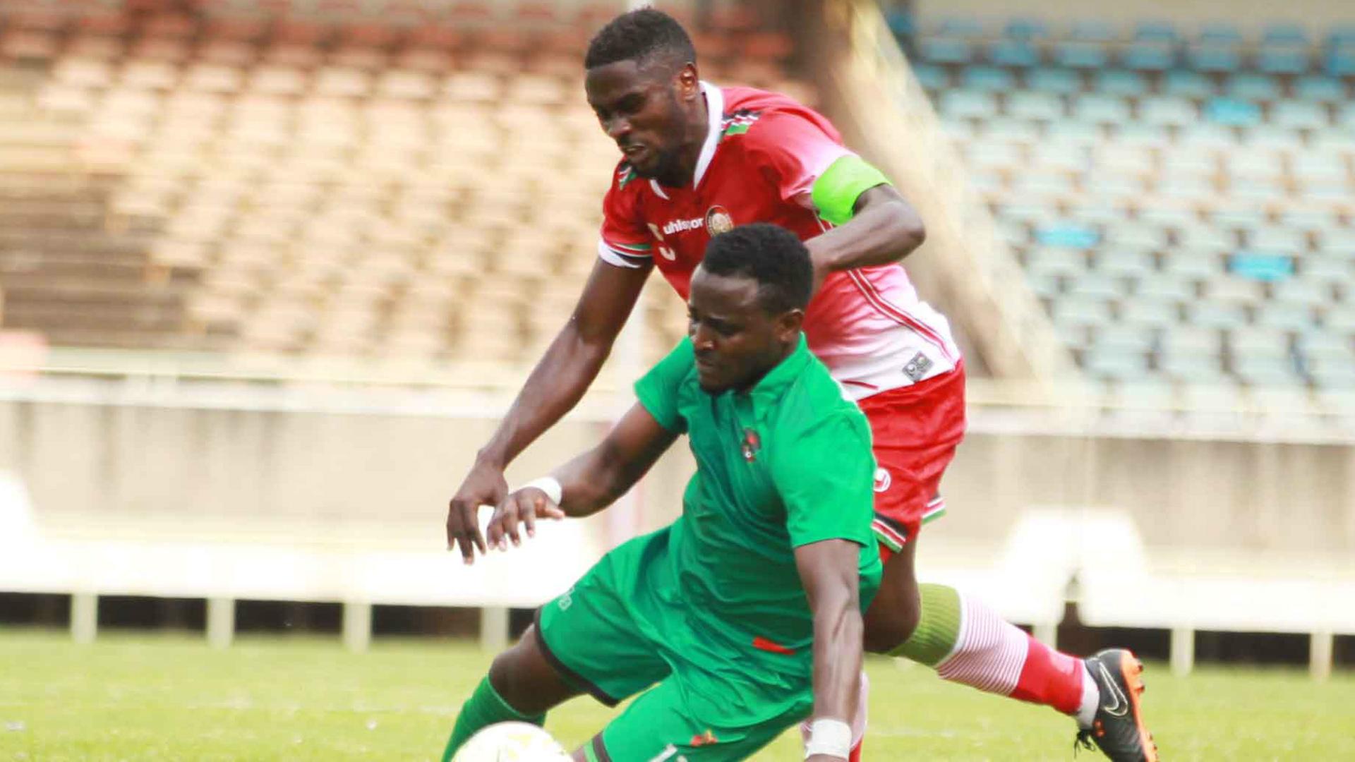 Musa Mohammed: Former Gor Mahia captain confirms transfer talks with Yanga SC