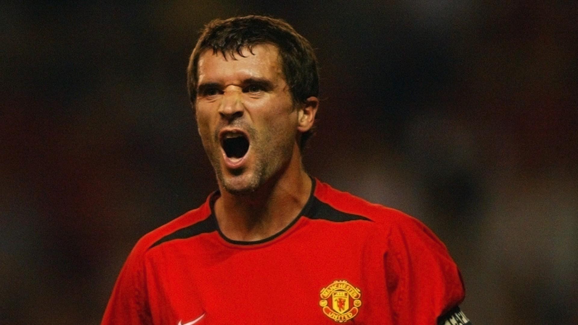 'Roy Keane takes no prisoners' – Paul McShane opens up on ex-Man Utd captain, Ferguson and inspiring the next generation